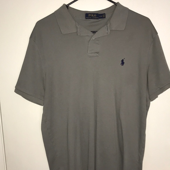 Polo by Ralph Lauren Other - Gray Polo